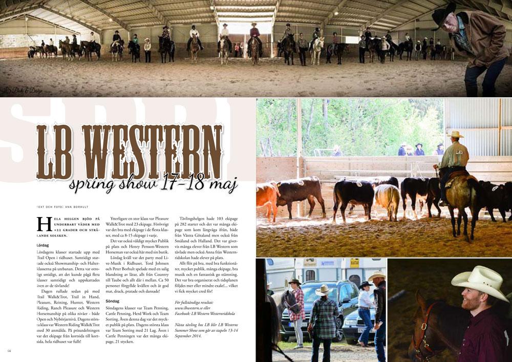 LB-Western