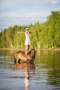 Jag & Quickly Foto: Jesper Anhede